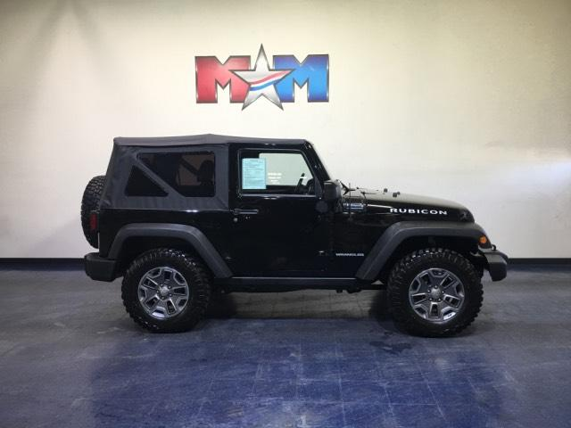 Shelor Motor Mile Christiansburg Va >> Pre Owned 2017 Jeep Wrangler Rubicon 4x4 4wd