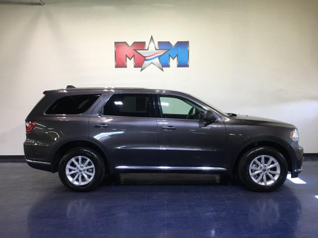 Pre-Owned 2019 Dodge Durango SXT AWD