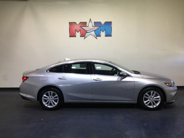Pre Owned 2018 Chevrolet Malibu 4dr Sdn Lt W 1lt Car In Sburg W54091 Motor Mile Kia