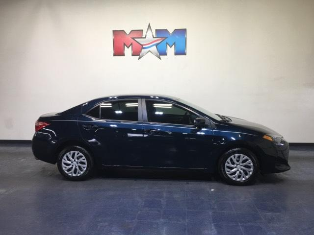 Pre-Owned 2019 Toyota Corolla SE CVT