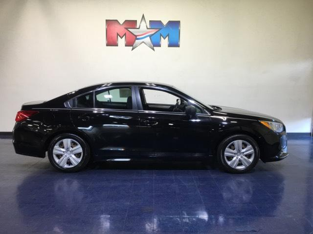 Pre-Owned 2016 Subaru Legacy 4dr Sdn 2.5i PZEV