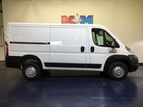 Pre-Owned 2019 Ram ProMaster 1500 Low Roof 136 WB
